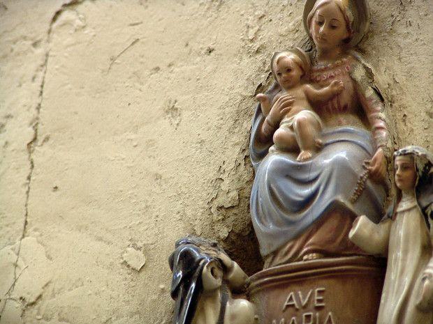 Różne przejawy religijności na Malcie