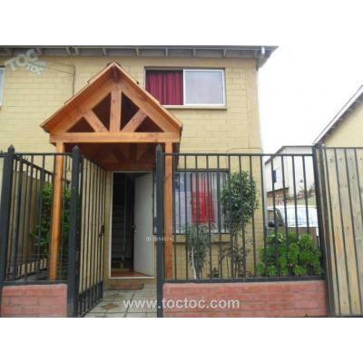 Casa en venta de 55m2, 2 dormitorios en Puente Alto, Metropolitana de Santiago - $32000000 - Photo