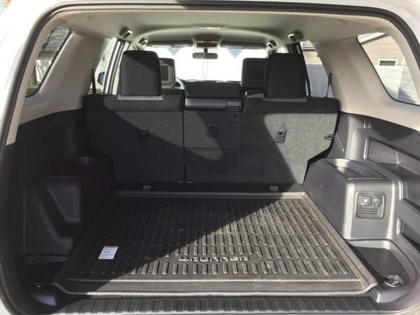 2016 Toyota 4Runner SR5 $340000: 2016 Toyota 4 Runner 12,500mi. No dents or dings, good windshield. 406-seven eight three – eight two seven…