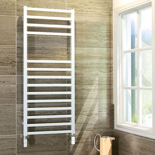Calefactor Quadro Electrico 120cm Fabrica: Scirocco Procedencia: Italia  Linea: Quadro Color: Cromo. Towel WarmerItaliaTowelsElectricItalyHand Towels