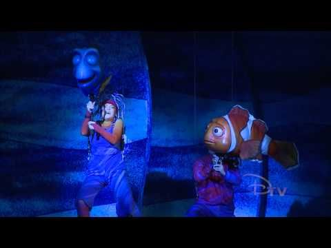 The Full show of Finding Nemo the Musical in HD. Multi Shot with the Sony XDCam at Disney's Animal Kingdom at the Walt Disney World Resort. Hope you like it. Comment, rate, and subscribe