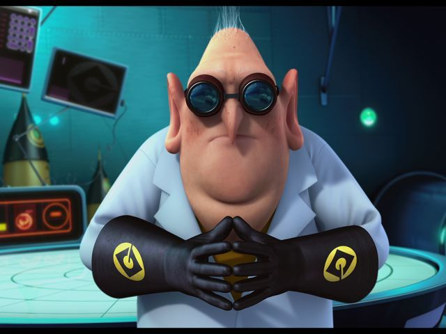 172 best Despicable me (Meu Malvado Favorito) images on ...