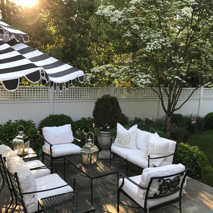 These 20 Stylish Kitchen Designs Will Inspire You To Redesign Yours: 25+ Best Ideas About Outdoor Patios On Pinterest