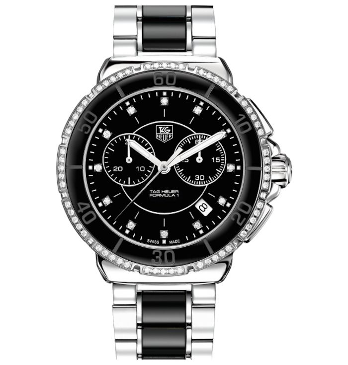 Eight of the top 10 highest-paid female athletes on the recent Forbes List are brand ambassadors for some pretty well-known watch brands. Some even help design their own watch. Here we bring you a look at the watches those women wear. http://www.thesterli