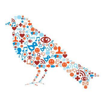 ¡Las 10 personalidades de Twitter! Nueva cultura empresaria del nuevo modelo productivo