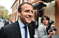 Les lieutenants de Juppé attaquent Macron Mais pas sur le même front