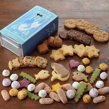 アンデルセンの童話クッキーシリーズ – KAWACOLLE かわいいデザインのコレクションサイト