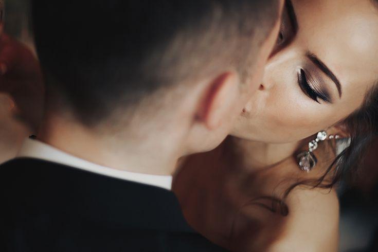 Поцелуй невесты #weddingphoto