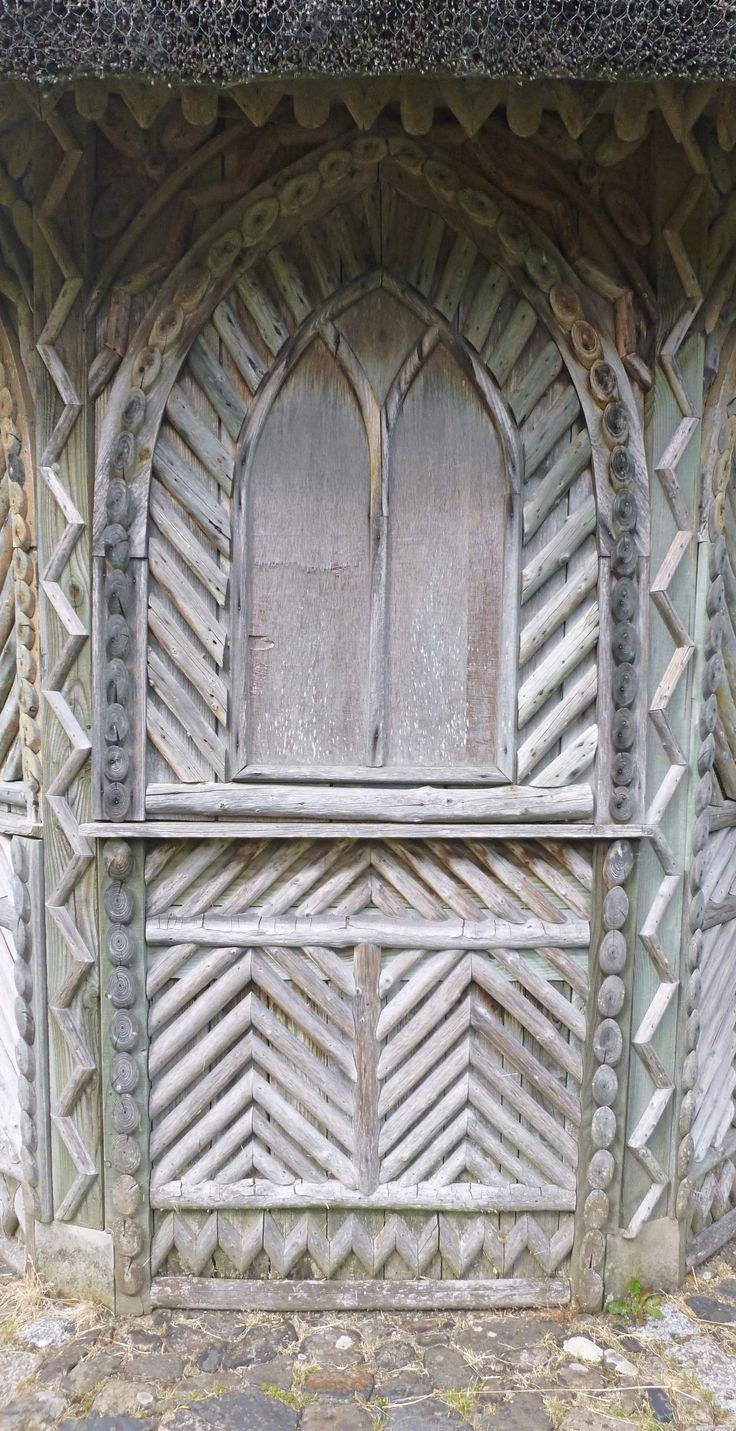 Door, Dartmoor