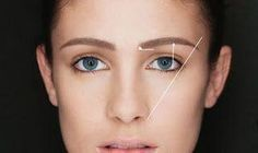 Eyebrow Dye   Where To Get My Eyebrows Threaded   …