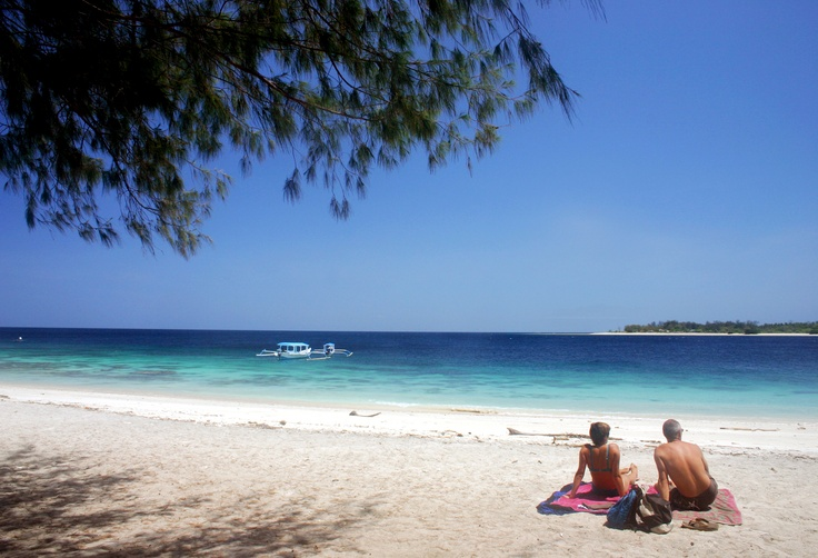 Best beaches in Bali - book your next trip with http://www.flightomart.com