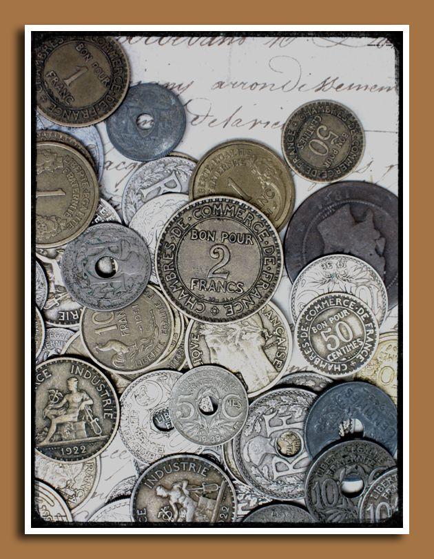 Francs 3