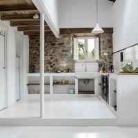 Casa de las Flores casa rural en lugo galicia A Pontenova