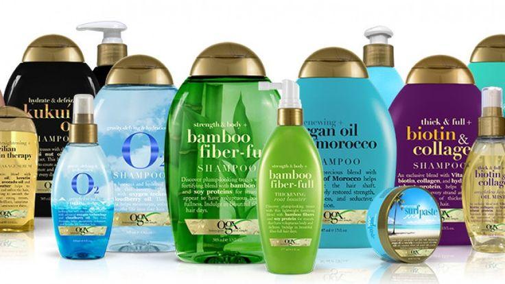 Johnson & Johnson vence a disputa pela Vogue International, fabricante dos shampoos Organix