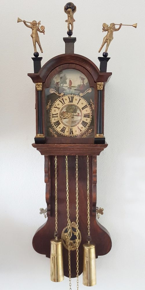 808 Best Images About Vintage Dutch Clocks Available On