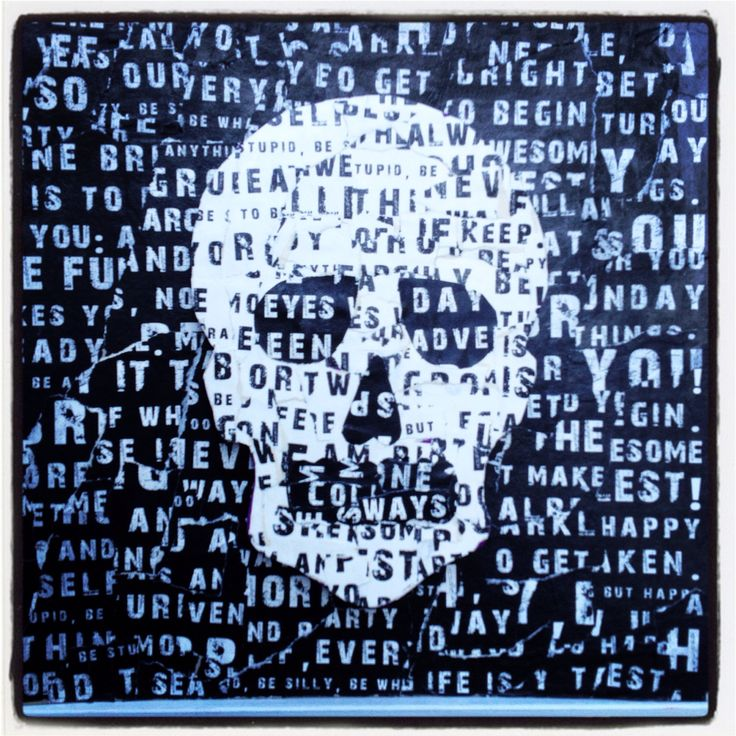 New skull oct 16  Collages