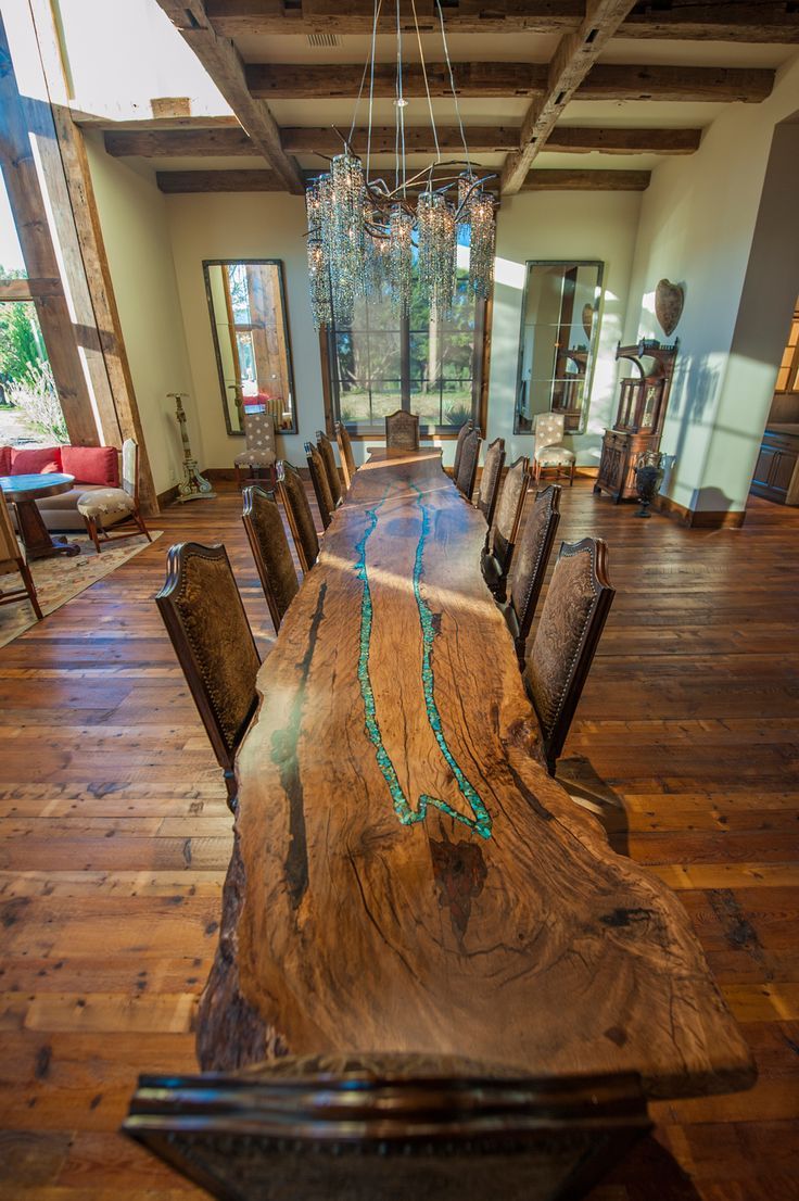 Tree trunk kitchen table - Best 25 Wood Slab Dining Table Ideas On Pinterest Wood Slab Table Wood Table And Live Edge Table