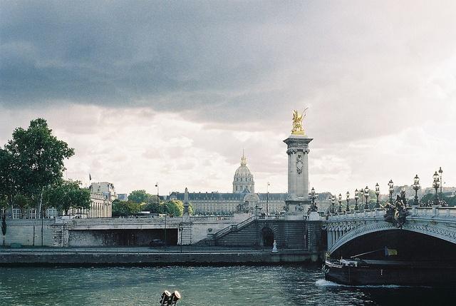 Paris, France / Daniela Gama