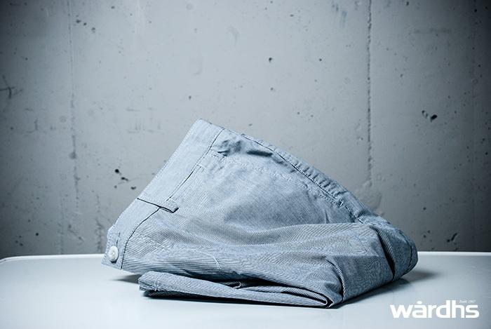 Shorts från Hugo Boss. Wårdhs väljer kläder till midsommar 2013! @Täby Centrum