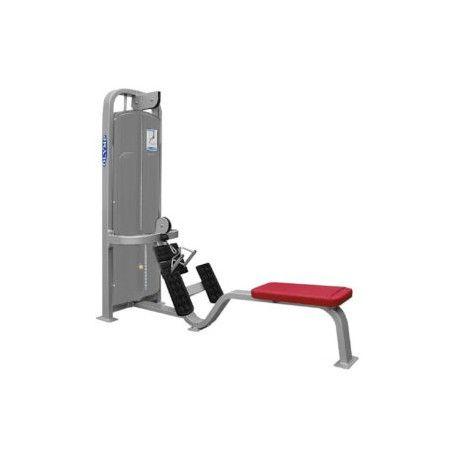 Olymp Fitness Rudermaschine - Professionelles Kraftgerät zum trainieren der Rückenmuskulatur in einer Ruderbwegung. - Frage nach einer unverbindlichen Offerte: info@tigerfitness.ch