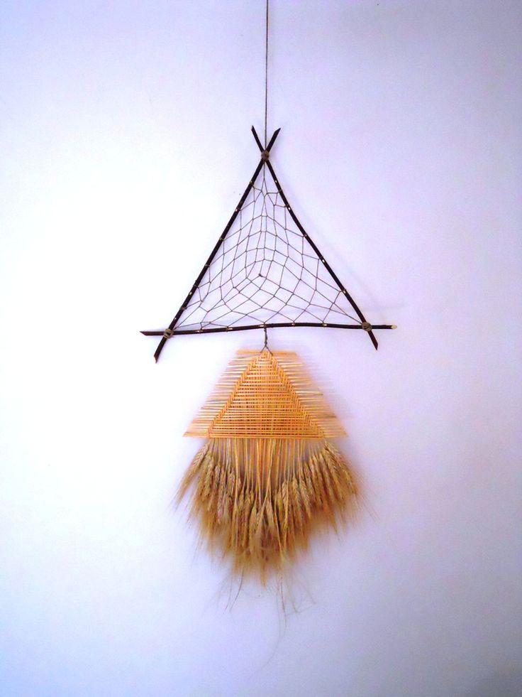 corn dollie - dreamcatcher