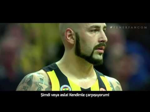 Fenerbahçe Basketbol - We Rise - YouTube