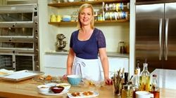 Bake With Anna Olson Video - Pastry Cream | Season 1 Episode 4 - Foodnetwork.ca