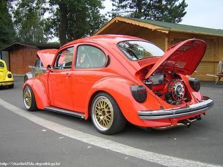 Resultado de imagen para german look beetle