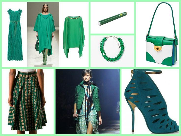 Bateria Springfield și culoarea noastră preferată: verdele!