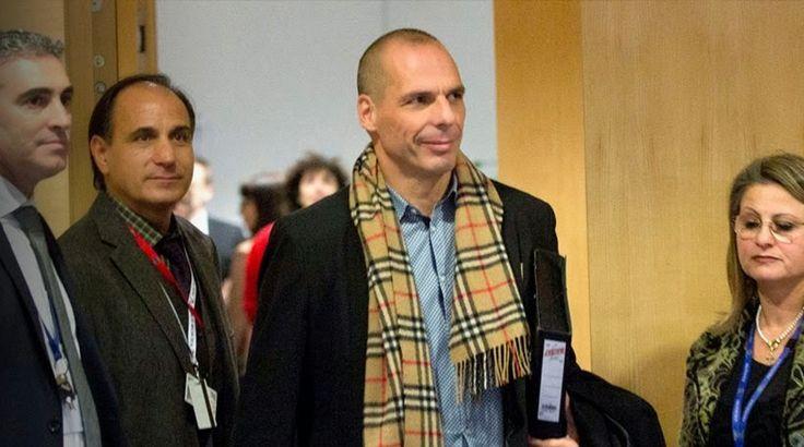 «Καρφώνει» Σόιμπλε η κυβέρνηση: Έφυγε, για να μας φορτώσει το αδιέξοδο ~ VICE CODE