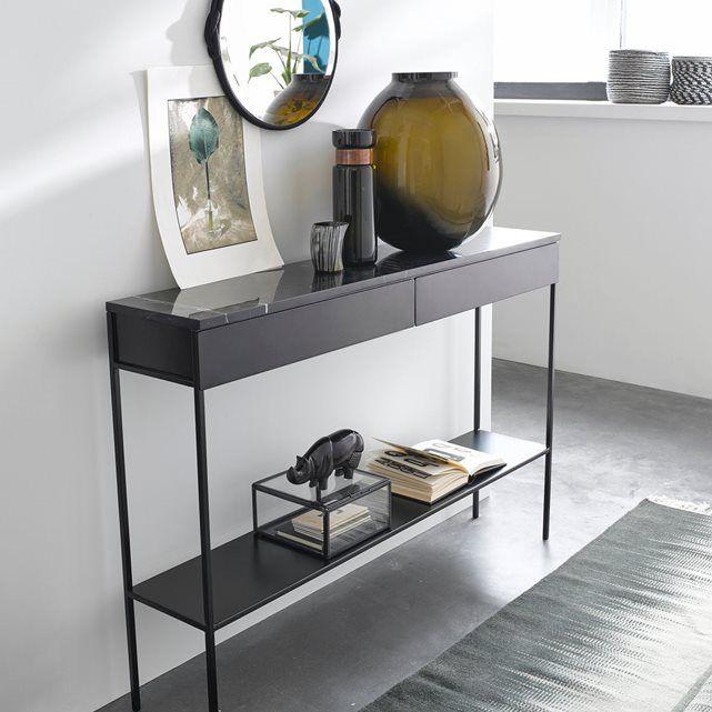 les 25 meilleures id es de la cat gorie console sur. Black Bedroom Furniture Sets. Home Design Ideas