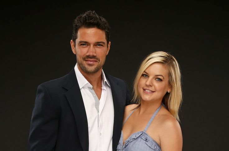 GENERAL HOSPITAL Preview — Kirsten Storms and Ryan Paevey Reveal What's Next for Maxie and Nathan!
