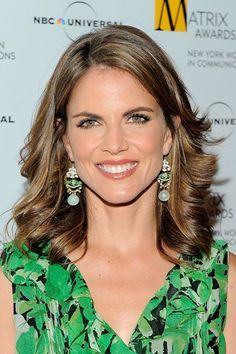 images natalie morales hairstyles - Google Search