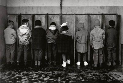 Robert Doisneau - 1964
