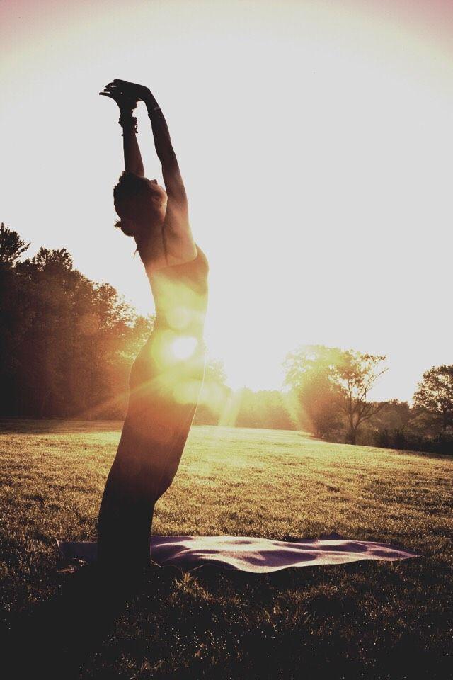 йога доброе утро фото знаю, зачем