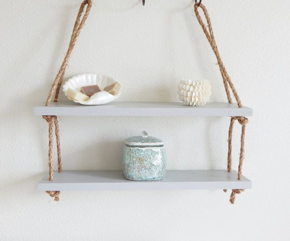 SKINNY Beach Cottage Shabby Chic bagno o camera di LilyandLottie