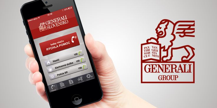Mobile application allows  you a quick and simple access to services of Generali Slovakia. It provides accident reporting, effective guide, interactive map of all contractual car service stations.