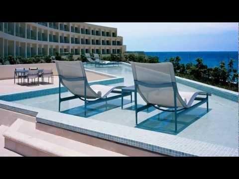 Live Aqua Resort, Cancun (Hotel Zone) This is the perfect resort for a destination wedding, honeymoon or romantic getaway!