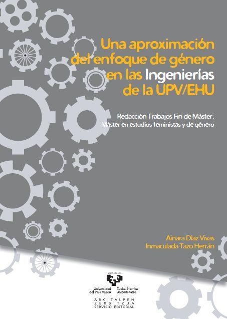 Una aproximación del enfoque de género en las Ingenierías de la UPV/EHU
