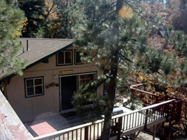 27 Best Cabin Rentals In Big Bear Images On Pinterest