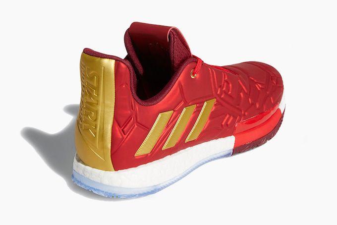 heroes among us adidas