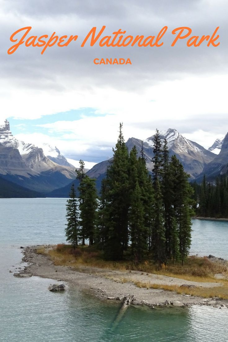 Jasper National Park has places you will not believe exist. It is the perfect location to include on your road trip, National park list, or bucklist location. Click here to read more about what it has to offer and how to get to this beautiful island.
