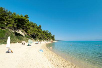 Holidays in #Kriopigi #Halkidiki
