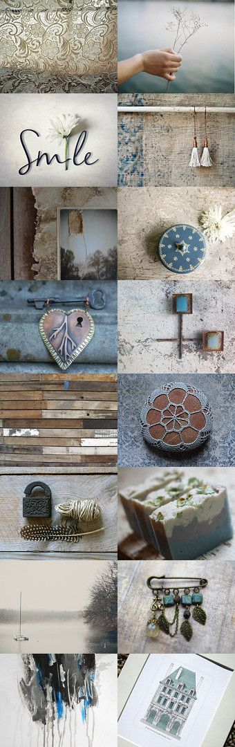 Brave: The World for Priya by Sonja on Etsy--Pinned with TreasuryPin.com