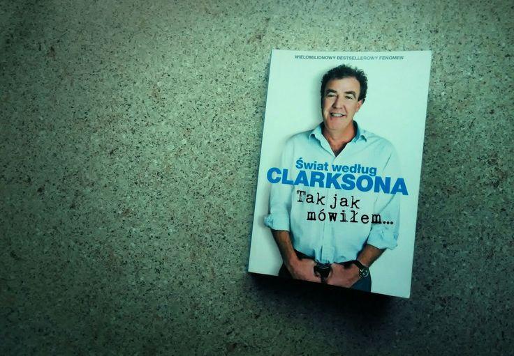 """Nie, nadal nie umiem jeździć samochodem. Nie, nadal nie rozumiem co mają na myśli moi koledzy, używając takich określeń jak: """"pojemność silnika"""", """"hatchback"""" lub """"moment obrotowy"""".  I uprzedzając Wasze pytanie – nie, nie znudziło mi się czytanie książek autorstwa Jeremy'ego Clarksona. Tym bardziej, że tym razem nie o motoryzację chodzi…"""