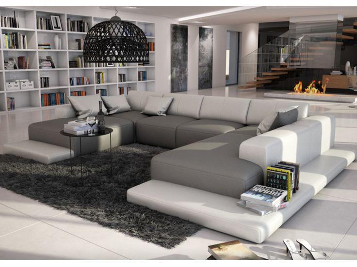 les 25 meilleures id es concernant canap panoramique sur. Black Bedroom Furniture Sets. Home Design Ideas