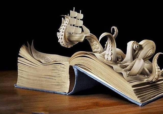 I love this, but I couldn't do it to any of my books.