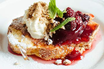 Rise and shine: Melbourne's best brunches