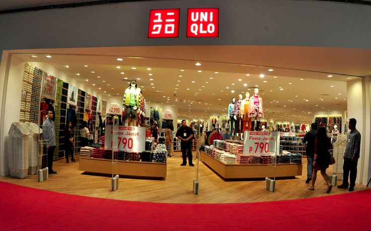 #UNIQLO TO Open #Online_Store In #Thailand
