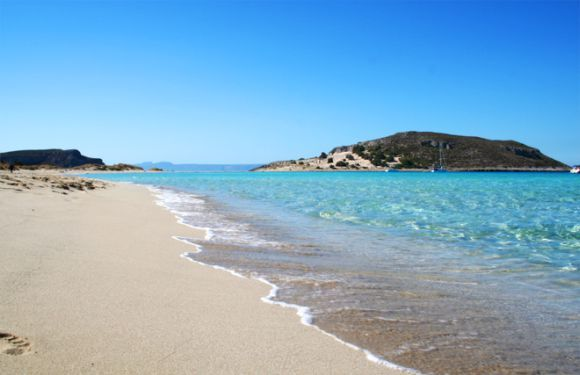 Tripadvisor Singles Out Greece's 10 Most Beautiful Beaches